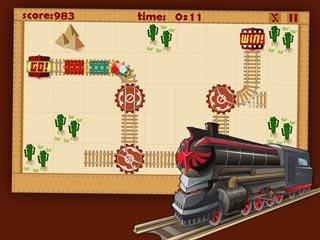 Train Tycoon